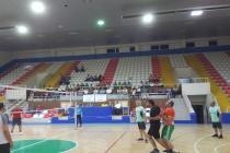 Voleybol Turnuvası Mayıs 2019